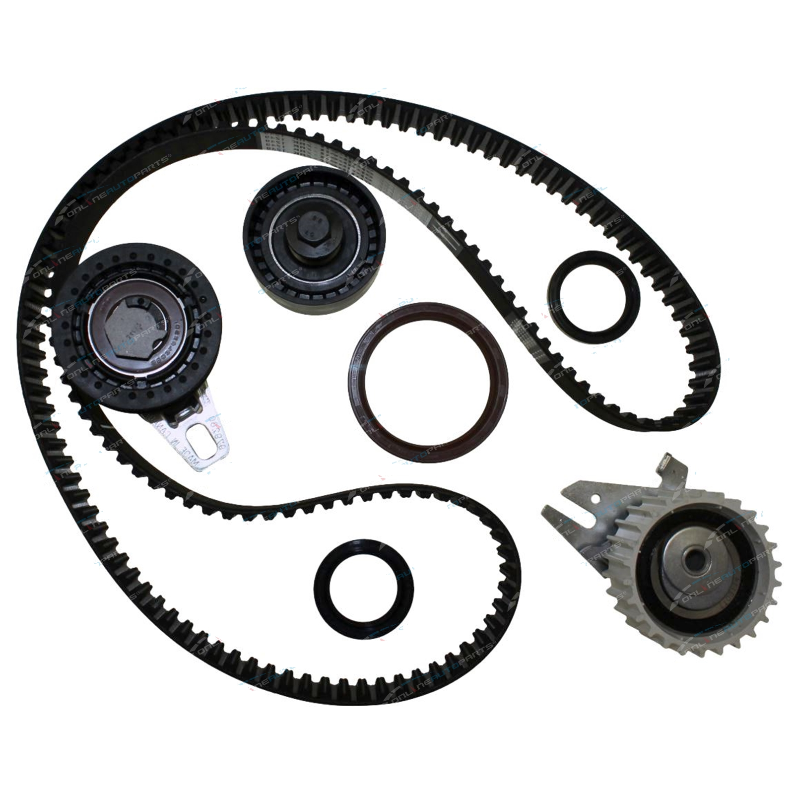 timing belt tensioner kit 147 156 1999