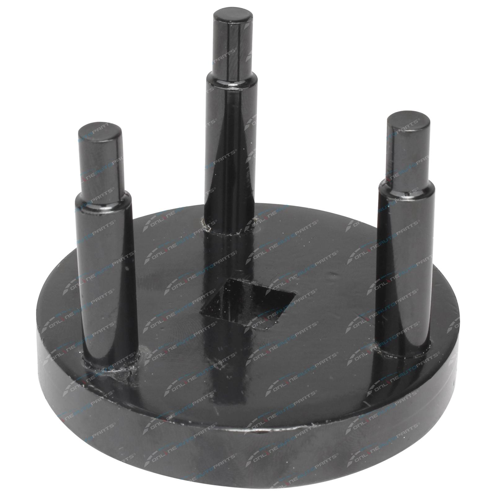 "1//2/"" Drive Hub Axle Lock Nut Socket Tool For Rear Bearing on Toyota Landcruiser"