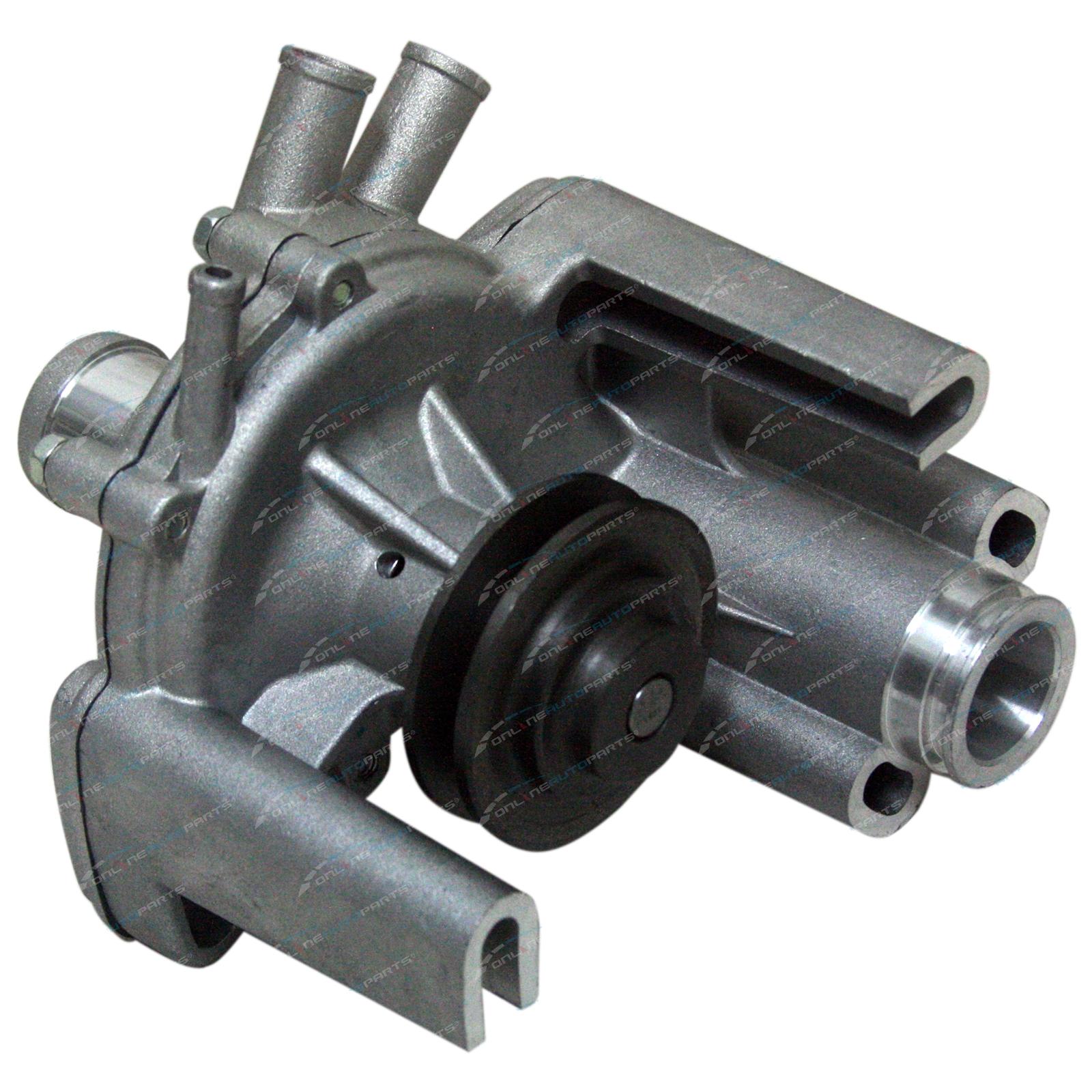 Water Pump Mitsubishi Magna TM TN TP TR TS 4G54 2 6L 4cyl Engine
