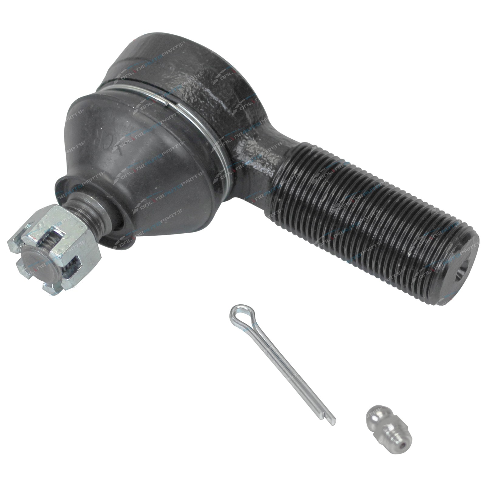 Tie Rod Relay End (or Rear of Front RH) Aftermarket OEM Replacement