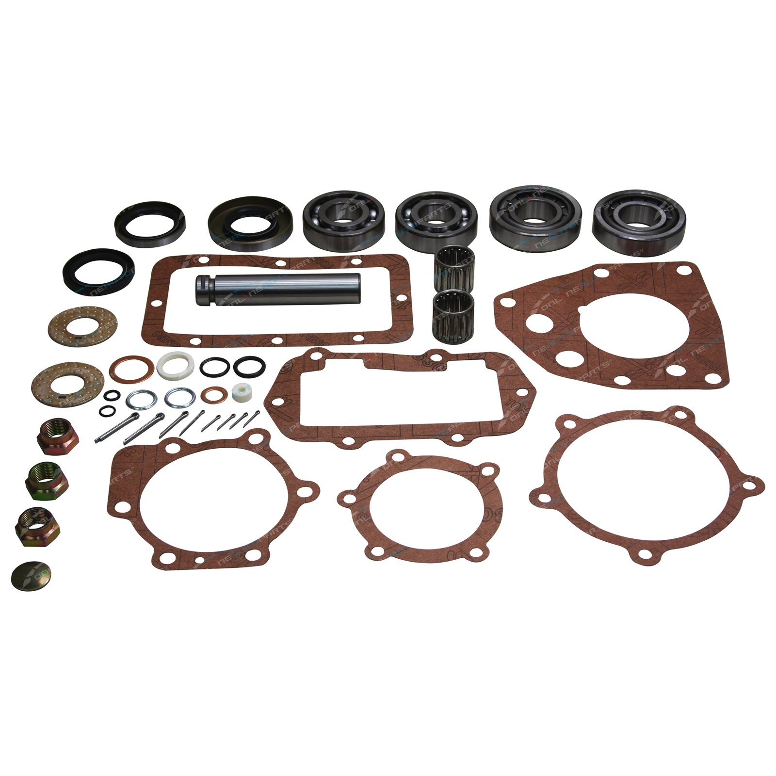 Transfer Case Rebuild Kit suits Toyota Landcruiser 3spd Early