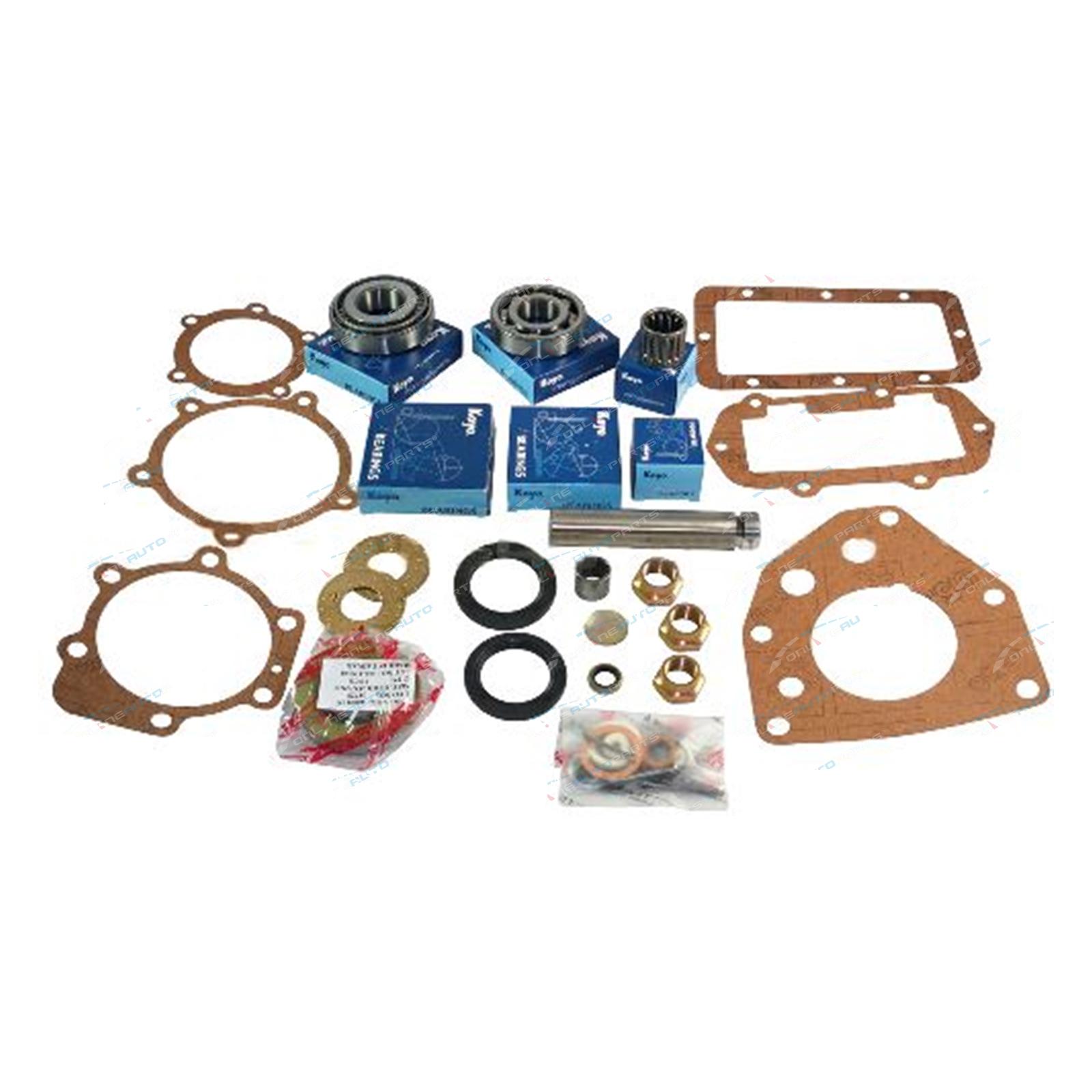 Transfer Case Rebuild Kit Suits Toyota Landcruiser 40 55 Series Bj40 1973 Fj55 Land Cruiser Fj40 Fj45 Hj45 9
