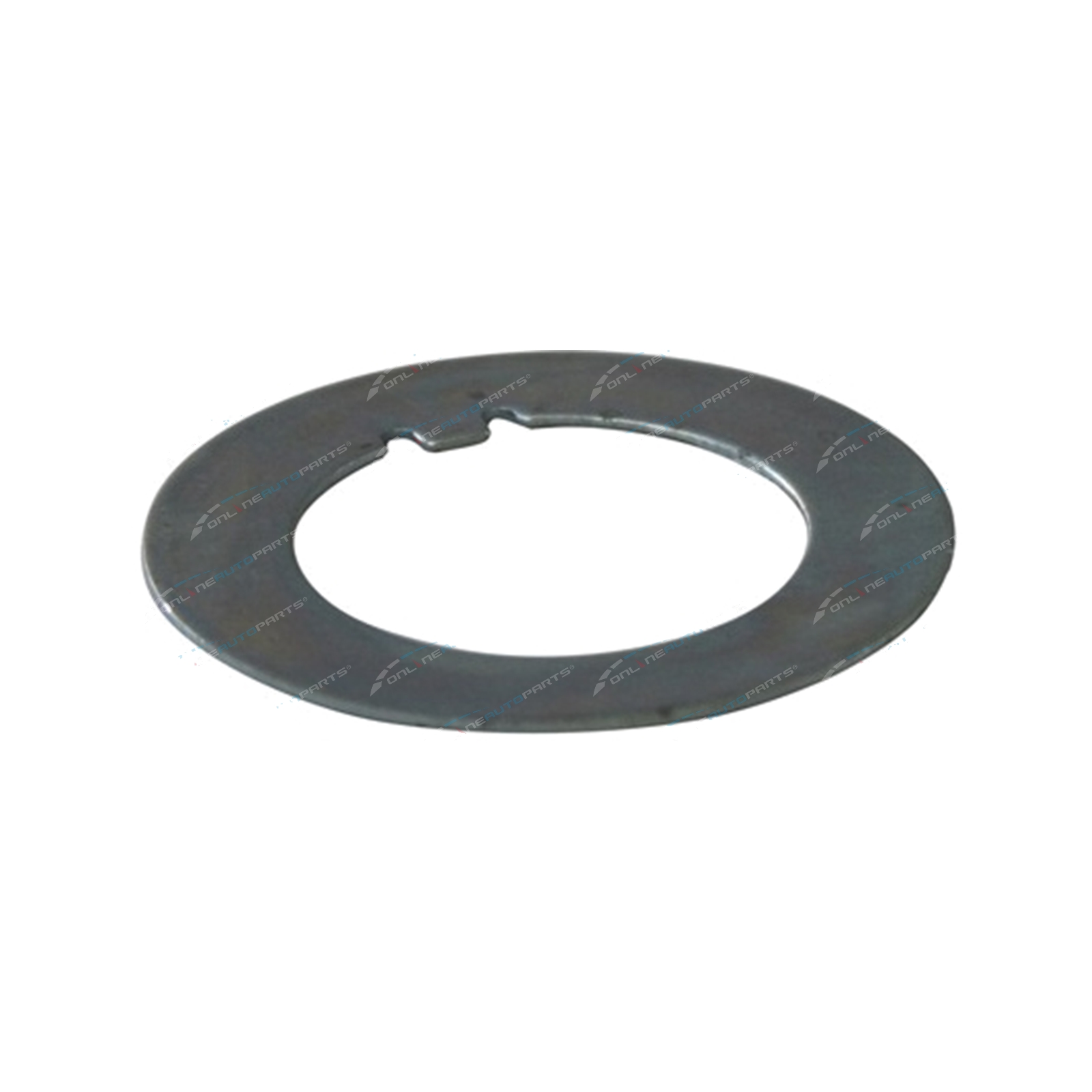 Front Set of 2 Axle Part Aftermarket OEM Replacement