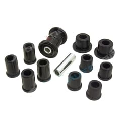 Leaf Spring Bush Kit Isuzu D-Max 4x4 2x4 RWD Ute Polyurethane incl Shackle Bush | LSK128