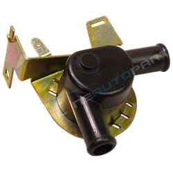 Heater Tap Valve Falcon XA XB XC Fairlane ZF ZG Ford Fairmont 1972-1979 6cyl Engine 3.3L 4.1L