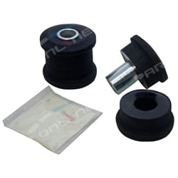 Radius Rod Chassis Bush Kit suits Toyota Landcruiser 80 Series Front Poly Leading Arm | RR5256K