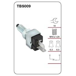 1 x Brake Stop Light Switch (Tridon) | TBS009