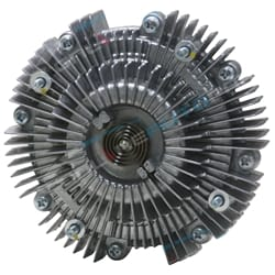 Viscous Fan Clutch suits Toyota Hilux KUN16 KUN26 4cyl 1KD-FTV 3.0ltr 2005 Onwards