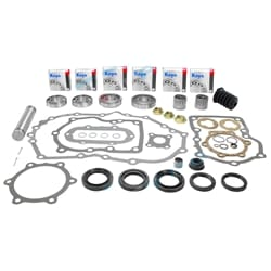 Transfer Case Kit Aftermarket OEM Replacement | TRANS2/5