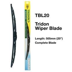 1 x Wiper Refill (Tridon) | TBL20