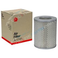 Sakura Air Filter Cleaner suits Toyota Hilux LN40 LN46 LN55 4cyl L 2.2L Engine 1980 1981 1982 1983 1984 | FA3331