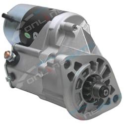 Starter Motor Aftermarket OEM Replacement | SMN003