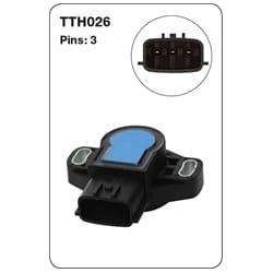 1 x Throttle Position Sensor (TPS) (Tridon) | TTH026