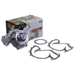 Engine Water Pump Commodore V6 3.8L 1988-2004 GM Holden - Premium Genuine GMB Brand | WP4000AGMB