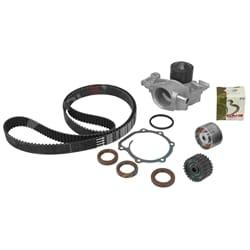 Timing Belt + Water Pump Kit Subaru Forester SG SH 2002-08 4cyl EJ251 EJ253 2.5L Engine
