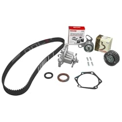 Timing Belt Water Pump Kit Hilux LN106 LN111 LN86 1988-1997 3L 2.8L 2779cc Diesel Engine Toyota | ZPN-05546