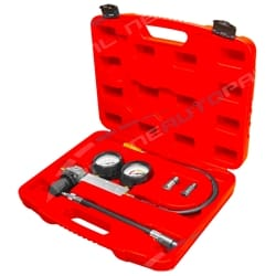 Leak Down Engine Cylinder Head Leakage Detector Car Truck Automotive Motors Leak Tester Tool