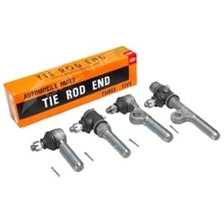 Japan Made 555 Tie Rod End Relay Rod End Kit suits Landcruiser HZJ75 FZJ75 FJ75 70 75 Series 4x4