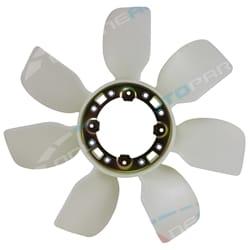 Engine Cooling Fan Blade Hilux Surf V6 5VZ-FE 3.4L VZN167 VZN172 VZN185 1995-2005 | ZPN-14252