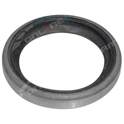 Rear Outer Axle Hub Oil Seal suits Landcruiser 40 Series BJ40 FJ40 FJ45 FJ55 HJ45 1975 to 1978 | ZPN-15749
