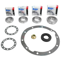 Diff Bearing Rebuild Kit suits Toyota Landcruiser 1969-10/84