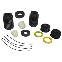 Top Strut Mount Genuine Style Bump Stop Boot Kit suits Holden Commodore VR VS VT VU VY VZ 1993-2007