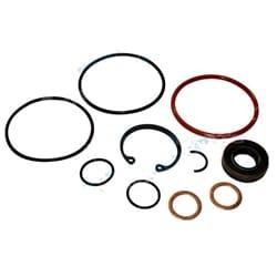 Power Steering Pump Seal Kit suits Toyota Landcruiser Diesel 75 80 100 Series 1HZ 4.2L