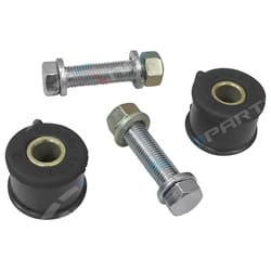2 Front Sway Bar Link End Ball Joints suits 78 79 Series Landcruiser FZJ78 HZJ78 HZJ79 FZJ79 HDJ78 VDJ78 | ZPN-02638