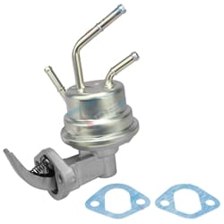 Fuel Pump - Mechanical Japanese OEM Replacement | ZPN-35648