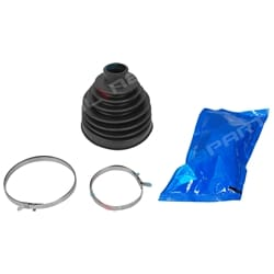 CV Joint Boot Kit suits BMW X3 4D SUV 4WD E83 04~11 Front Outer