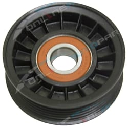 Engine Pulley (Upper) Gates | 38009