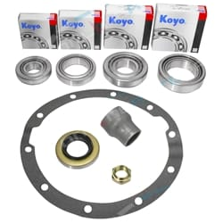 Rear Locking Diff Rebuild Kit suits Toyota Landcruiser 99-7/06 FZJ78 FZJ79 HDJ78 HDJ79 HZJ78 HZJ79