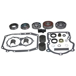 Gearbox Bearing & Gasket Kit suits Toyota Landcruiser HZJ75 75 Series 5 speed 1990 to 1999 | ZPN-00874