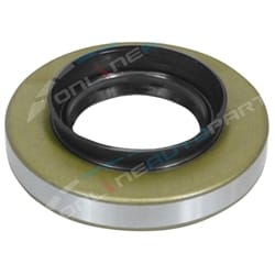 Front Rear Diff Pinion Oil Seal suits Landcruiser 60 70 78 79 80 100 105 Series Toyota Front or Rear 1985 to 2002 | ZPN-00886