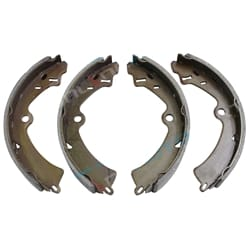 Brake Shoes Lining (Rear) Aftermarket OEM Replacement | ZPN-01564
