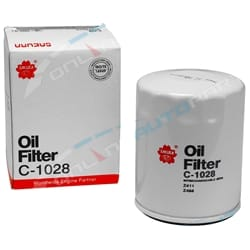 Engine Oil Filter Courier PC PD PE PG PH 2.6L G6 1990-2005 4cyl Petrol 2606cc Ford Ute