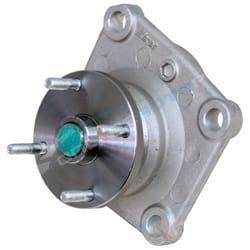 Cooling Fan Hub Pulley Assembly Fan Bracket Tora | CFB5577