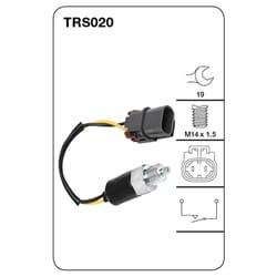 1 x Reverse Light Switch (Tridon) | TRS020