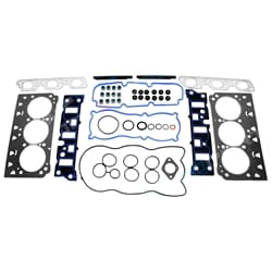 VRS Engine Graphite Head + Manifold Top Gasket Set Holden Commodore Calais V6 3.8L EFI 1995-1998