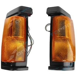 Corner Indicator Lamps Exterior Lighting Aftermarket OEM Replacement | ZPN-34629