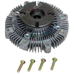Viscous Fan Clutch Hub suits Skyline R31 1986-1990 6cyl RB30E 3.0L Nissan | 115800