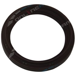 Rear Main Oil Seal suits Landcruiser FJ62 FJ70 FJ73 FJ75 6cyl 3F 4.0L Petrol Engine Toyota 1984 to 6/1985 | ZPN-00860