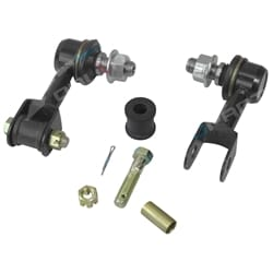 2 Rear Stabiliser Sway Bar Link Ball Joint Mount suits 80 Series 8/92-8/96 | ZPN-06086