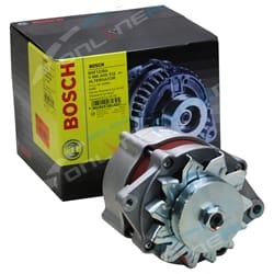 Bosch Alternator Cortina TD TE 1974-80 4cyl Pinto 2.0L 4.1L 3.3L 4.1L