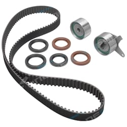 Timing Belt Kit Mazda MX-5 NA NB 1989-2005 DOHC B6D 1.6L, BP 1.8L BP-D incl Turbo Engine MX5 | ZPN-04181