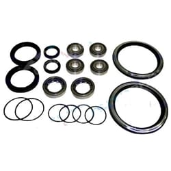 Swivel Hub King Pin Knuckle Bearing Repair Kit G60 suit Datsun Nissan Patrol 60 Series 1960-1979 | ZPN-00763