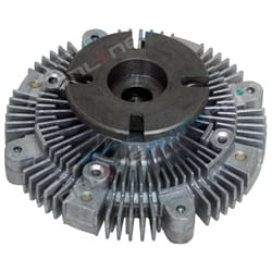 Viscous Fan Clutch Hub - Calais Commodore VL 3.0L 6cyl RB30E + RB30ET Turbo 2962cc Holden