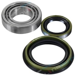 1 x Rear Wheel Bearing Kit Ford Maverick DA 1987 1988 1989 1990 1991 1992 1993 New