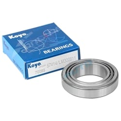 Bearing - General (Front LH or Front RH) Koyo Bearings | ZPN-00240