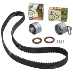 Timing Belt + Tensioner Kit Patrol RD28-T GQ Y60 GU Y61 Diesel 8/1995-2000 Nissan Turbo Engine | TB159